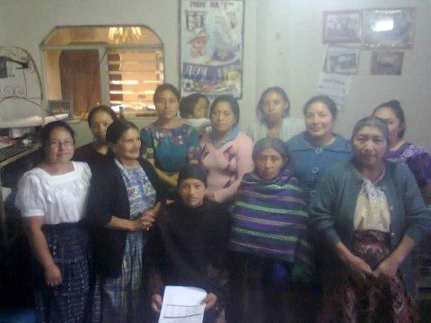 photo of Las Manzanas Group