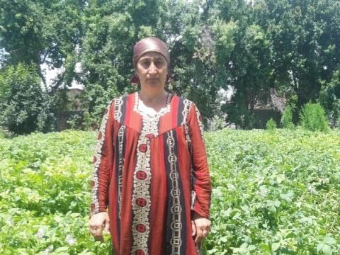 photo of Mohira