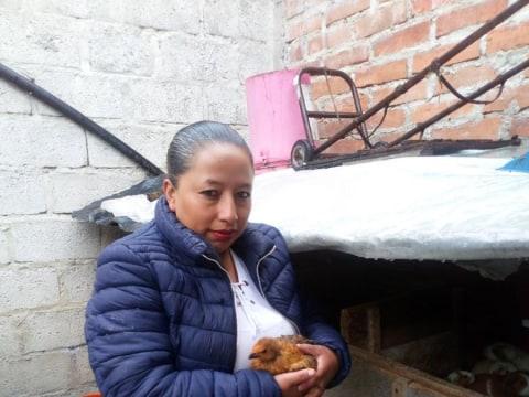 photo of Ana Beatriz