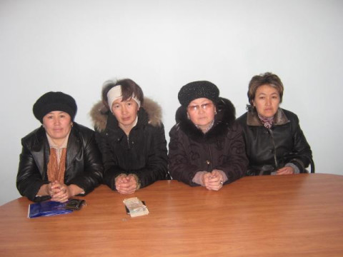 photo of Seyilbubu's Group