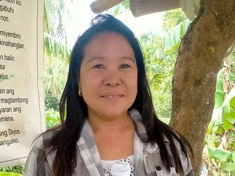 photo of Jocelyn