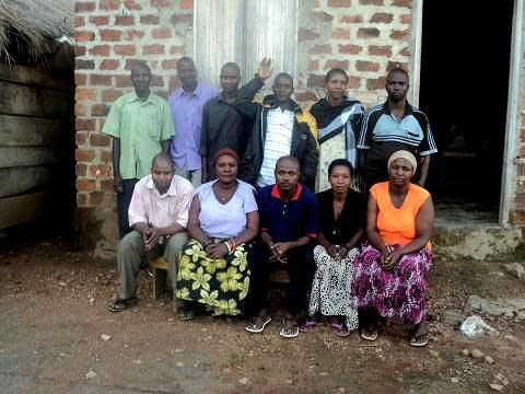 photo of Kanyogoga Twetungure Group