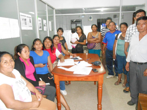 photo of Los Rosales Group