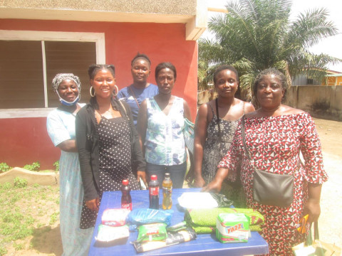 photo of Nhyira Ba Group