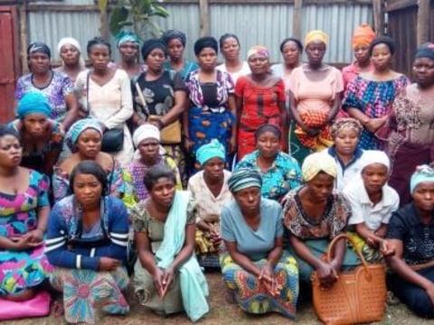 photo of Ufundi Group