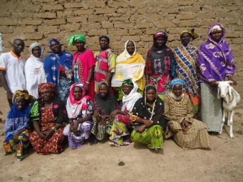 photo of Binkadi Group