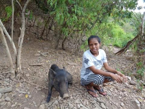 photo of Ananbela