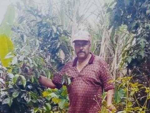 photo of Melvin José