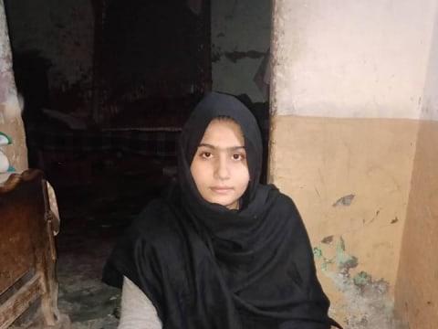 photo of Ayesha Khadim