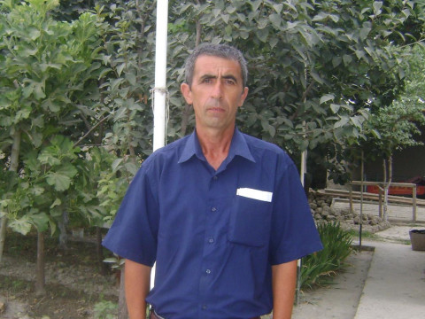 photo of Abdusattor