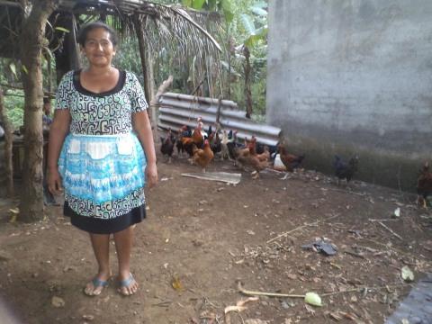 photo of Petronila Del Carmen