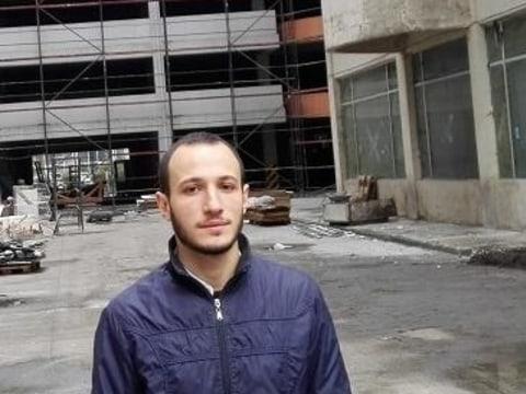 photo of Giorgi
