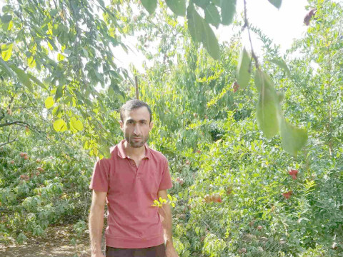 photo of Khoren