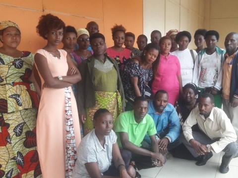 photo of Abajyamugambi Cb Sub Grp B Group