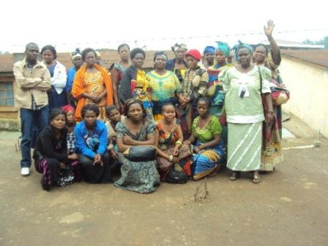 photo of Ujamaa I Group