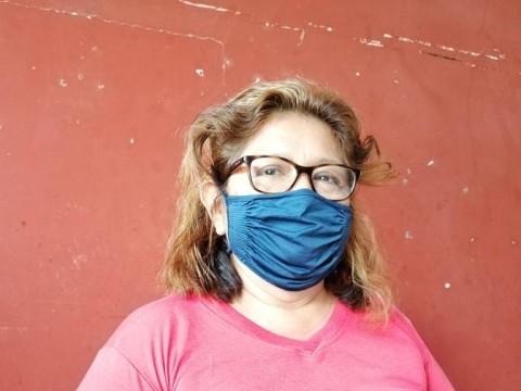 photo of Margarita Elizabeth