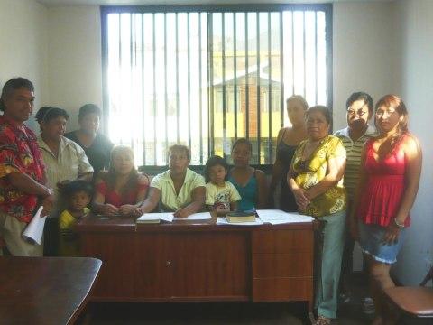 photo of La Esperanza Del Valle Group
