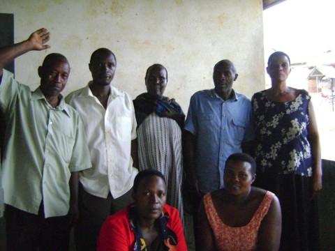 photo of Kyabugimbi Intergrated, Bushenyi Group