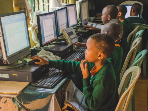 photo of Affordable Computers & Technology For Tanzania
