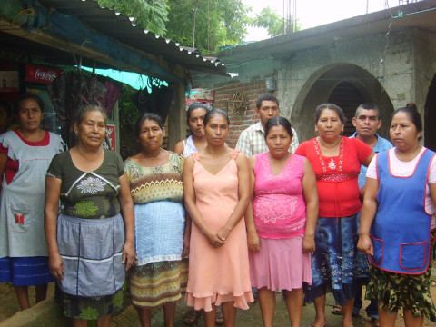 photo of Huamuchapa Group