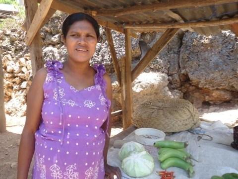 photo of Margaretha
