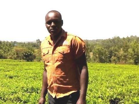 photo of Eliud