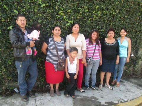 photo of Estrella Dorada Group