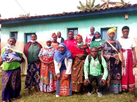photo of Imboni Tcb Group