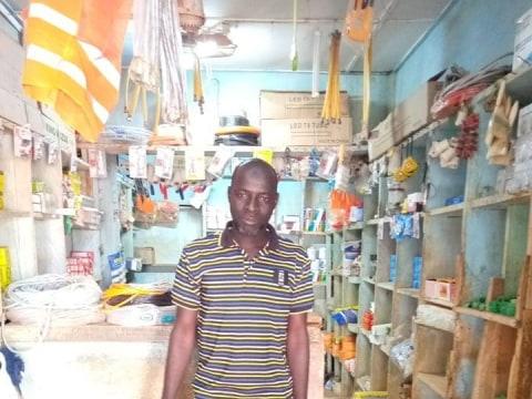 photo of Sandabila Issaka