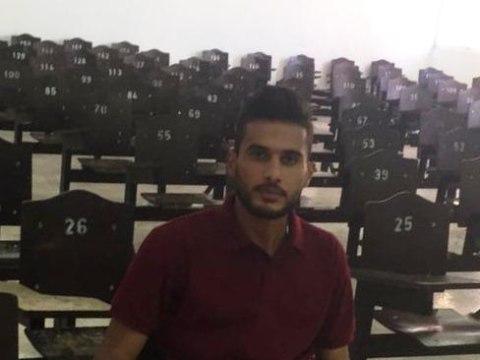 photo of Abdulmuhsin