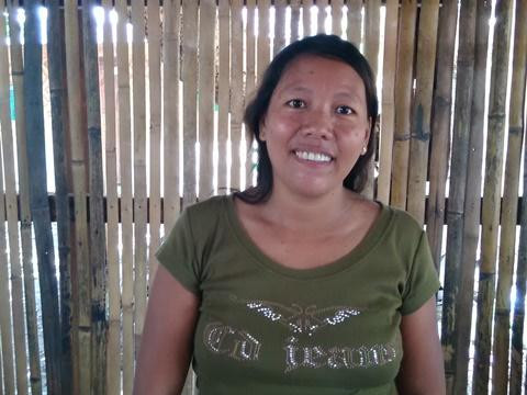 photo of Aniceta