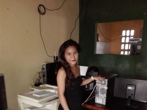 photo of Stefanya
