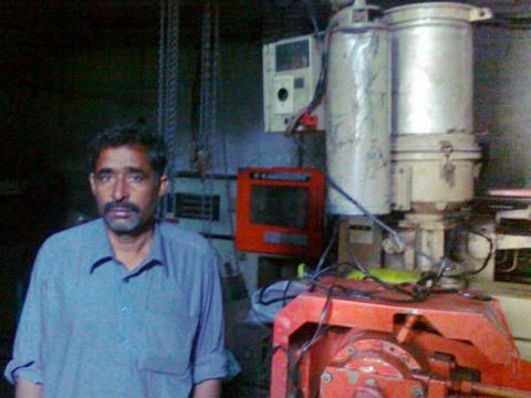 photo of Abdul Majeed