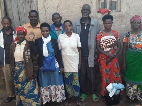 photo of Dukoranumurava Nyamirama Group