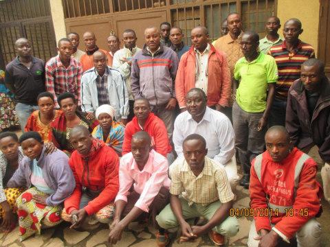 photo of Twisungane Cb Group