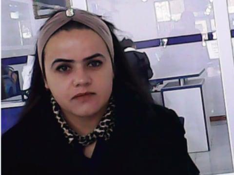 photo of Maryam