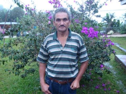 photo of Leocadio