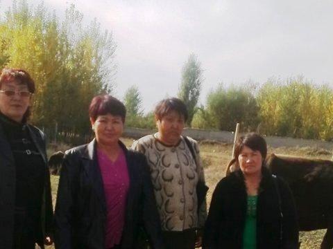 photo of Janylbubu's Group