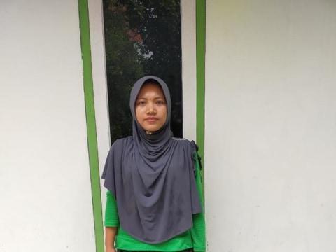 photo of Suhayati