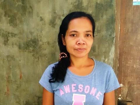 photo of Chona
