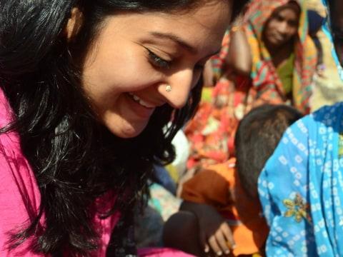 photo of Sonali