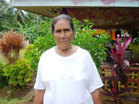 photo of Tapunuu