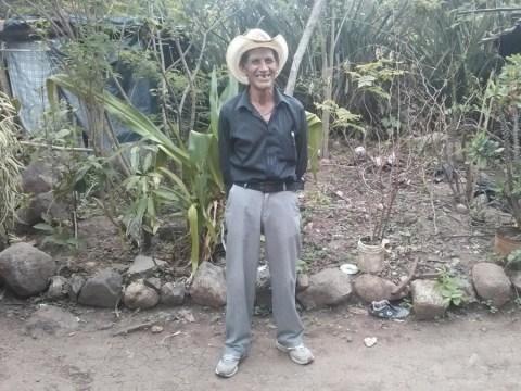 photo of Jose Justo