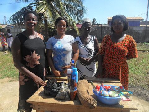 photo of Gyenyame Group