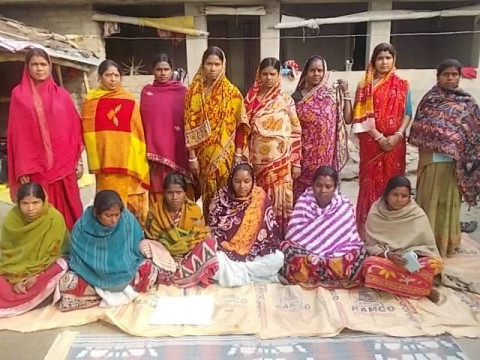 photo of Namita And Group