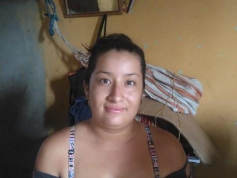 photo of Anggie Yelena