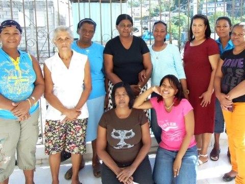 photo of La Esperanza El Coco 1 & 2 Group