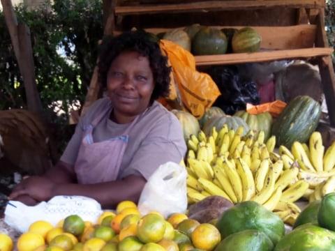 photo of Peninah Nyaruai