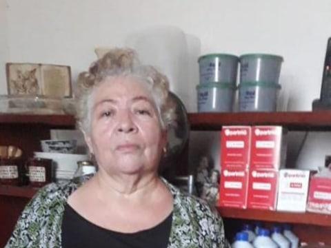 photo of Rosa Petra