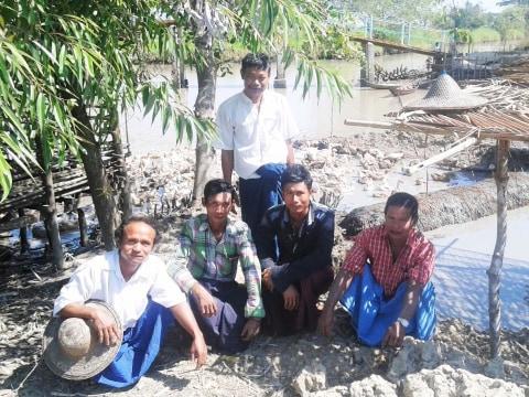 photo of Kwin Village Group 1